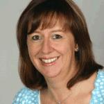 Elfriede Wallner - Bürokauffrau