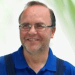 Karl Kimmerle - Geschäftsführer