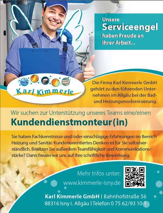 Kundendienst 2